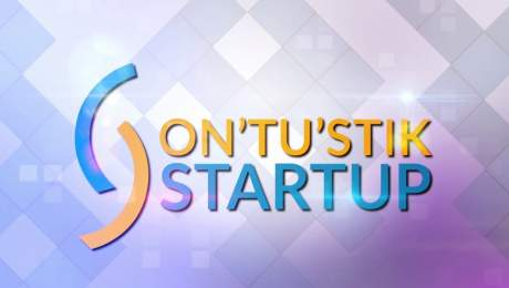 Ontustik Start-up